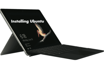 install ubuntu 18.04 on Microsoft surface pro 6