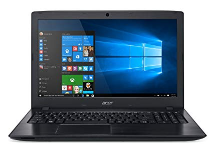 Acer Aspire E 15 Overheating