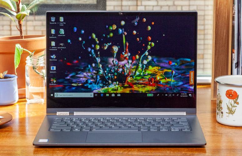 Lenovo Yoga C930 Problems
