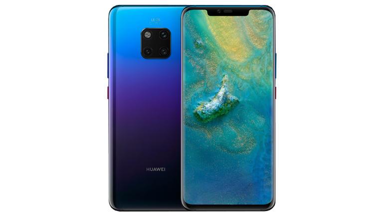 install openkirin on Huawei Mate 20 pro