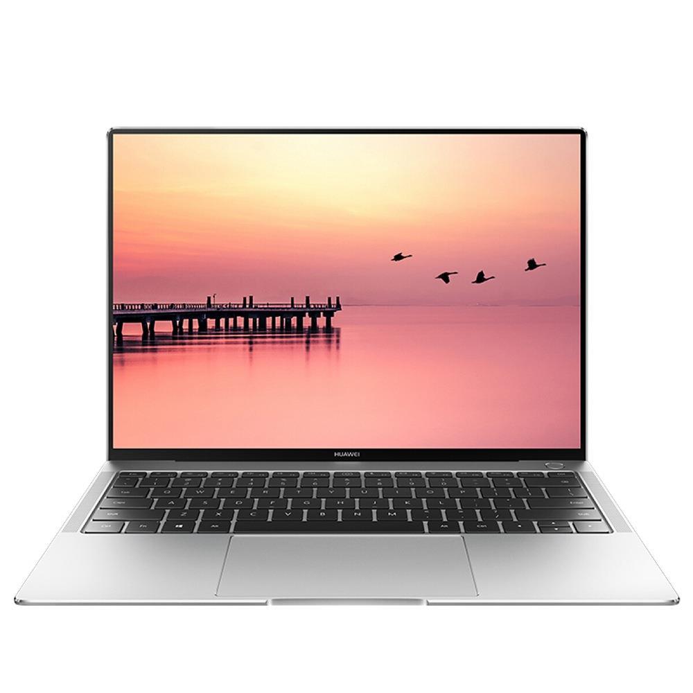Huawei MateBook X Boot from USB