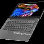 How to install Ubuntu 18.04 LTS on Lenovo Ideapad 530S
