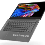 Lenovo Ideapad 530S Boot from USB guide for Linux and Windows