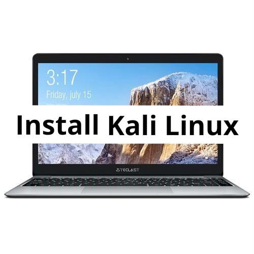 Teclast F7 Pro Linux