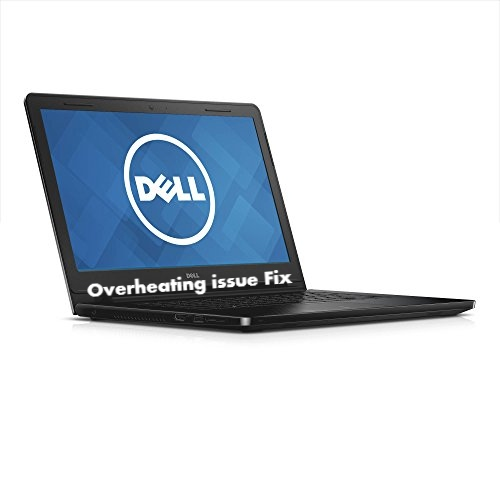 Dell Inspiron 14 3000 Overheating