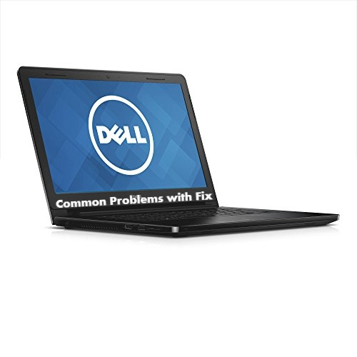 Common Problems with Dell Inspiron 14 3000