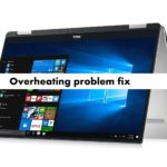 Complete Dell XPS 13 9365 Overheating problem fix