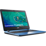 Common Problems with Acer Aspire One with their fix