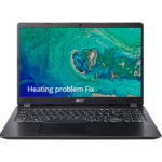 Acer Aspire 5 heating problem Fix and other problems also solved