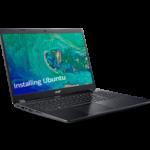 Acer Aspire 5 Ubuntu