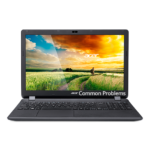 Common Problems or issues with Acer Aspire E 15 and their fix