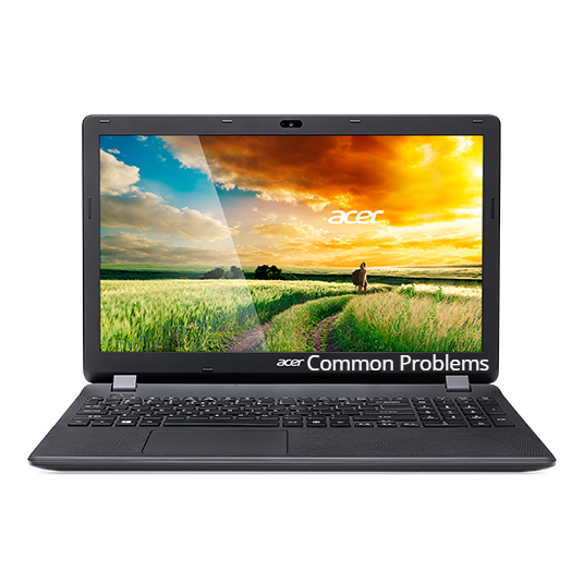 Common Problems with Acer Aspire E 15