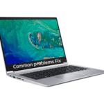 Common problems with Acer Swift 3 SF314-55