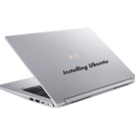 Acer Swift 3 install ubuntu