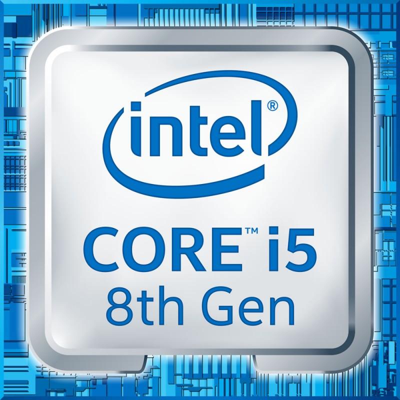 Intel Core i5-7700HQ Turbo Boost