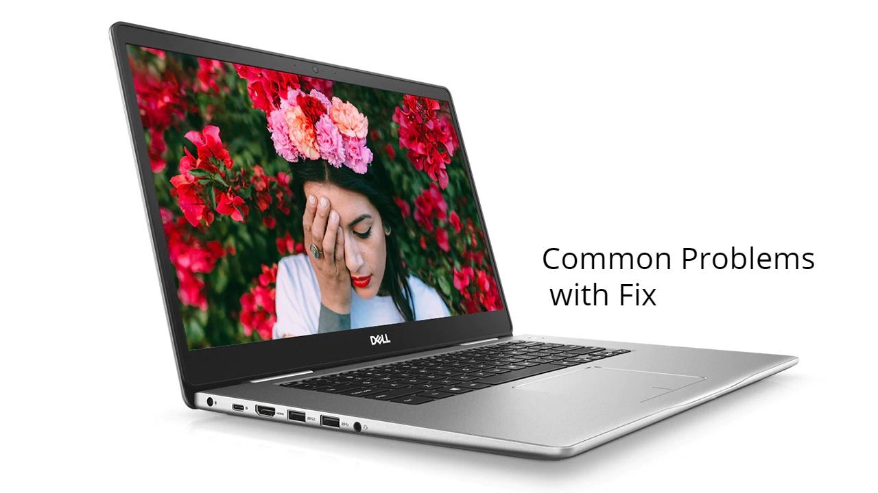 Common Problems Dell Inspiron 15 7000