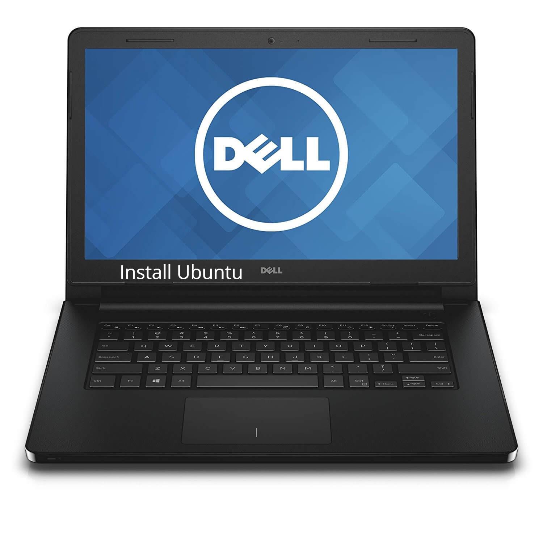 Dell Inspiron 3567 Ubuntu