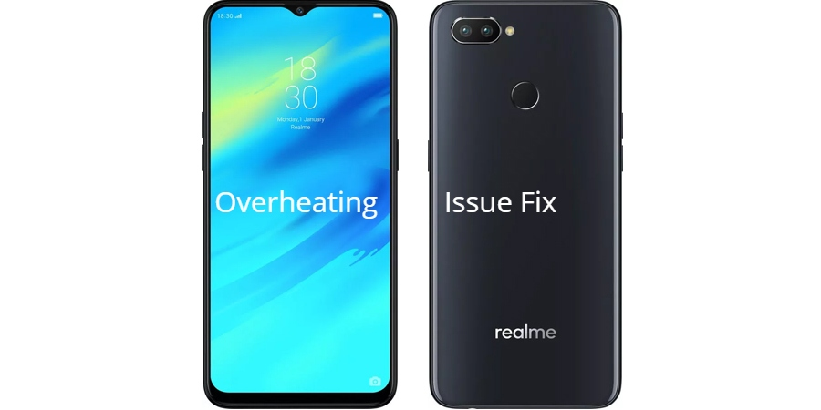Realme 2 pro overheating issue fix