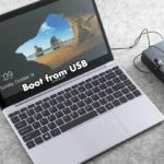 Teclast F7 Plus Boot from USB for Linux and Windows