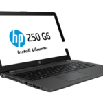 Install Ubuntu on HP 250 G6