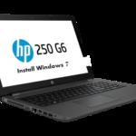 Install Windows 7 on HP 250 G6