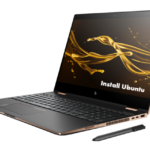How to install Ubuntu on HP Spectre x360 + Dual Boot Windows