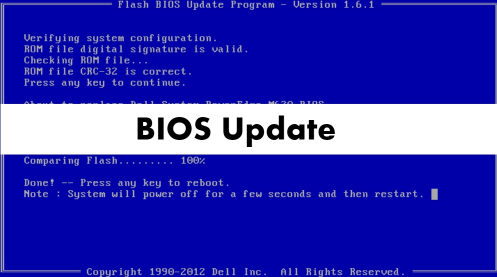 Lenovo Thinkpad L480 Bios update