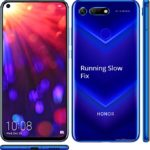 Honor View 20 sluggish and lagging problem fix