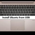 Asus Zenbook UX330UA Ubuntu