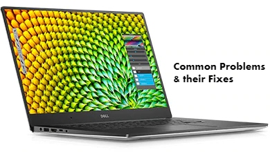 Common Problems with Dell XPS 15 9560