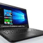 Common Problems with Lenovo Ideapad 110