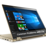 Common Problems with Lenovo Yoga 520 with their Fix