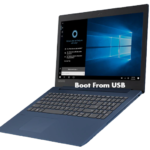 Lenovo Ideapad 330 Boot From USB for Linux and Windows