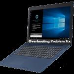 Lenovo Ideapad 330 Overheating problem fix