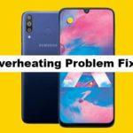 Complete Samsung Galaxy M30 Overheating problem Fix