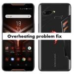 Asus ROG Phone Overheating problem Fix