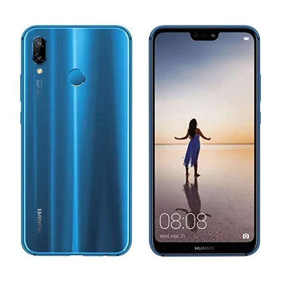 Overclock Huawei P20 Lite
