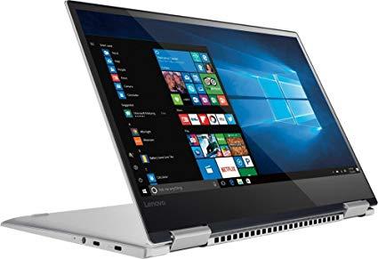 Lenovo Yoga 720 Overclock