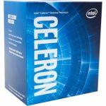 Is Intel Celeron G4920 Processor Overclock Possible