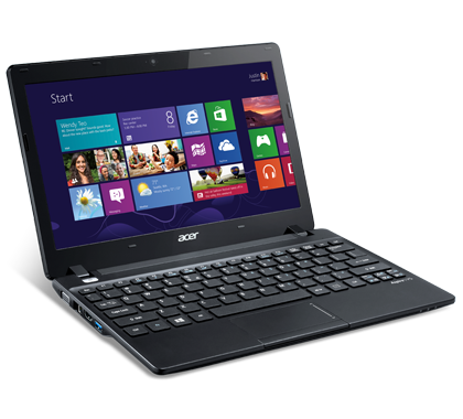 Acer Aspire V5 Boot from USB