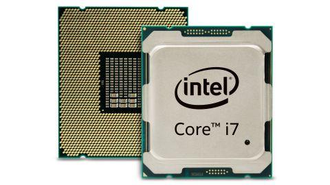 Intel Core i7-8565U Overclock