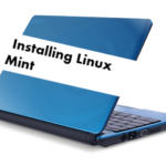 How to install Linux Mint on Acer Aspire One from USB