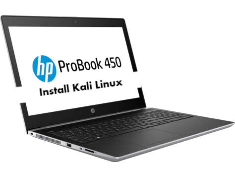 HP ProBook 450 G5 Linux