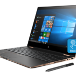 How to Overclock HP Spectre x360's CPU