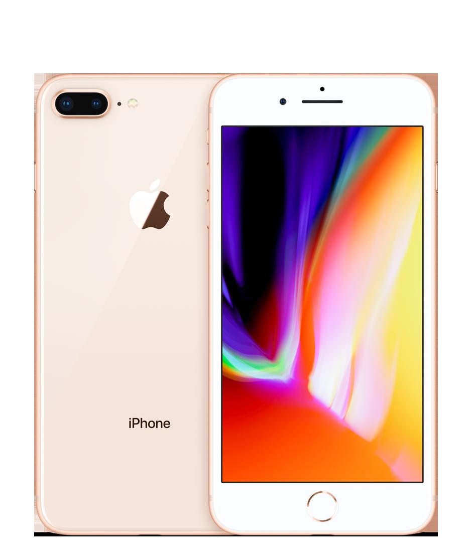 Overclock iPhone 8 Plus