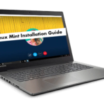 How to install Linux Mint on Lenovo Ideapad 320 from USB
