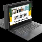 Lenovo V130 Boot from USB