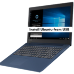 How to install Ubuntu on Lenovo Ideapad 330S + Dual Boot Windows