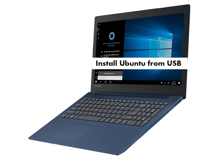 How To Install Kali Linux On Lenovo Ideapad 330s From Usb Infofuge