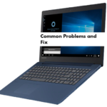 Common Lenovo Ideapad 330S Problems and their solutions